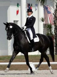 Charlotte Bredahl source dressage retreats